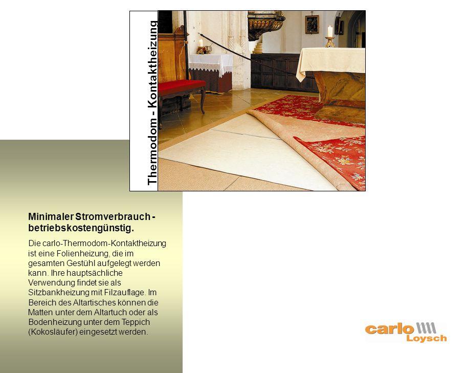 Projekt: Kirche Ruprechtshofen 3244 Ruprechtshofen