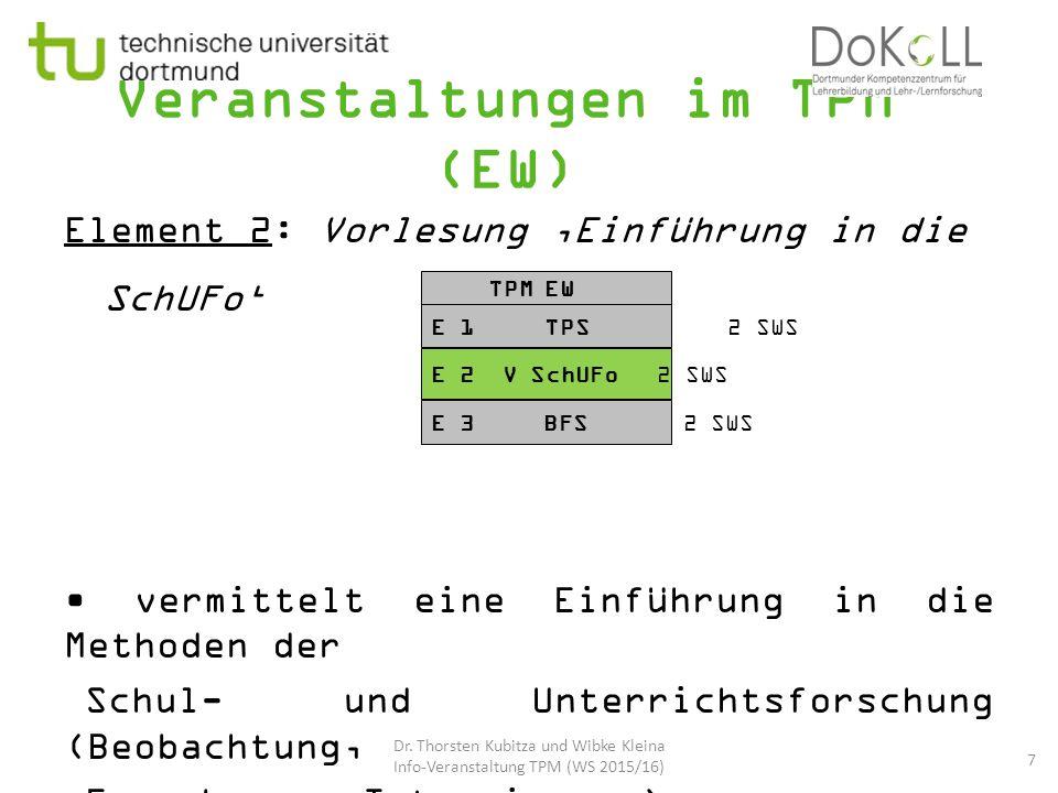 Skizze zum TPM I im Master GHR/GyGe/BK Skizze Nr.1 GHR : empfohlen für 1.