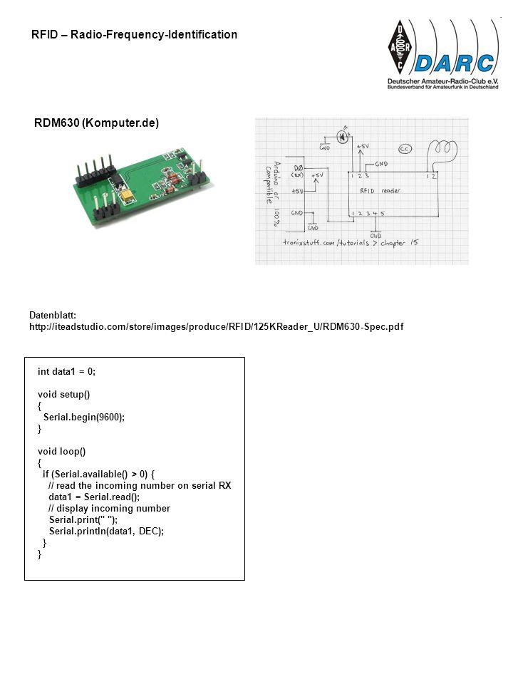 Zeitsignal dekodieren DCF77) http://gonium.net/md/2006/11/05/arduino-dcf77-radio-clock-receiver/