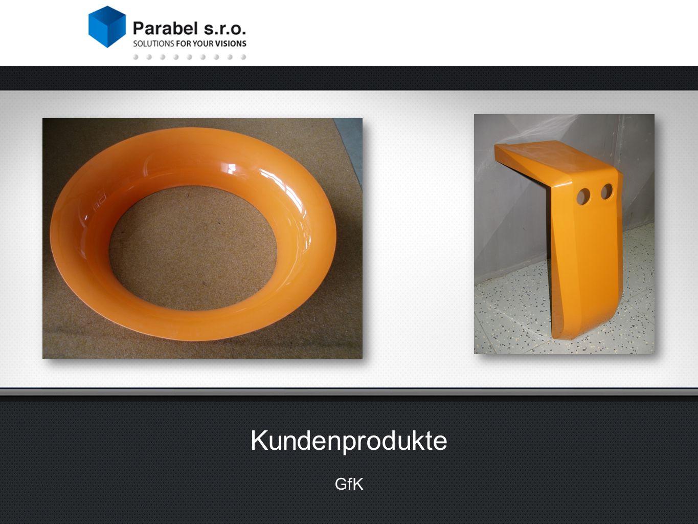 Kundenprodukte GfK