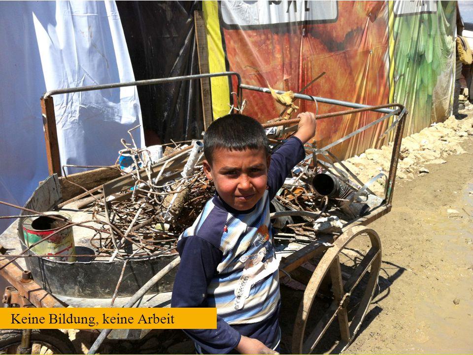 www.sozialertag.de Keine Bildung, keine Arbeit