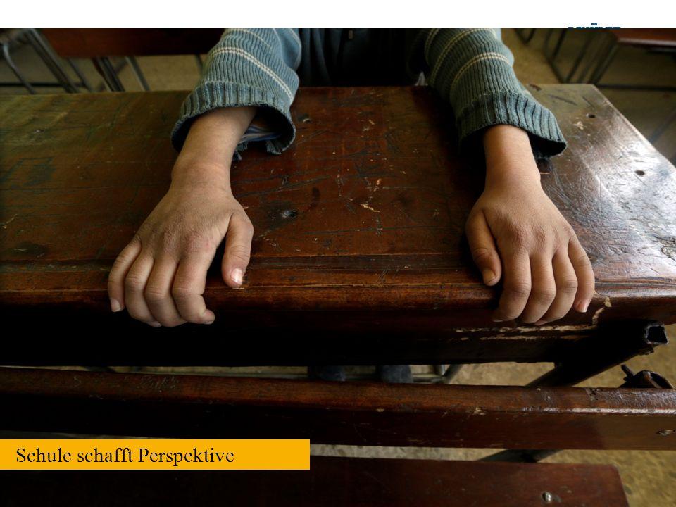 www.sozialertag.de Schule schafft Perspektive