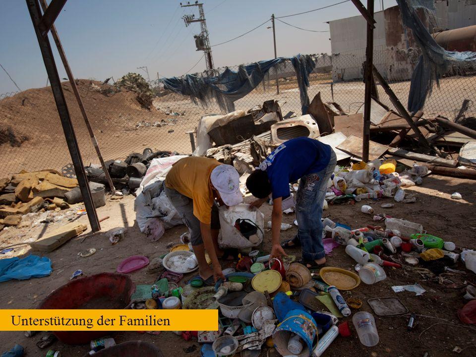 www.sozialertag.de Unterstützung der Familien