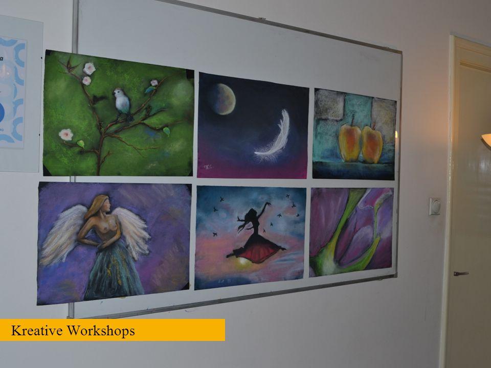 www.sozialertag.de Kreative Workshops