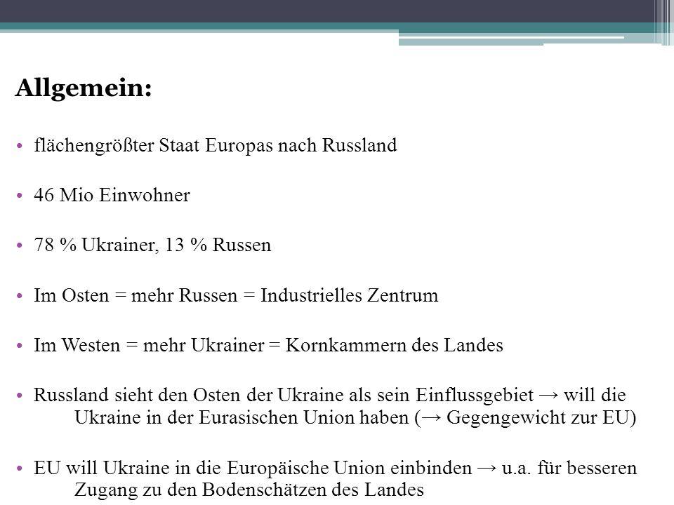 Fakten Das Assoziierungsabkommen mit der EU (Stand: 19.03.2014 14:28 Uhr) Assoziierungsabkommen der EU mit der Ukraine ist bereits seit 2007 Gegenstand von Verhandlungen.