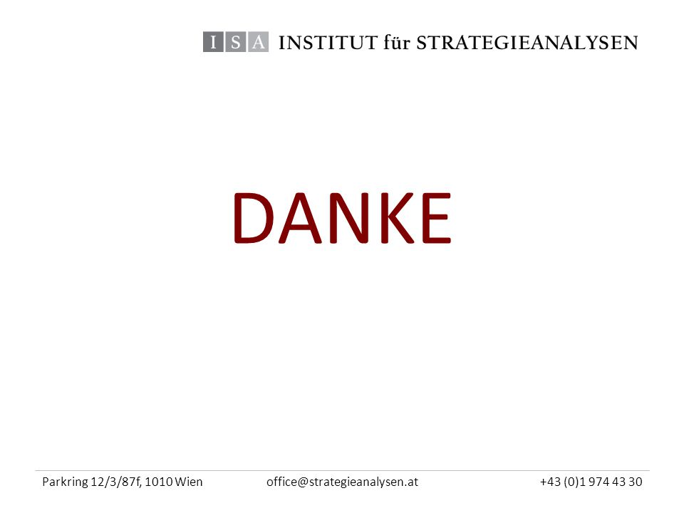 DANKE Parkring 12/3/87f, 1010 Wienoffice@strategieanalysen.at+43 (0)1 974 43 30