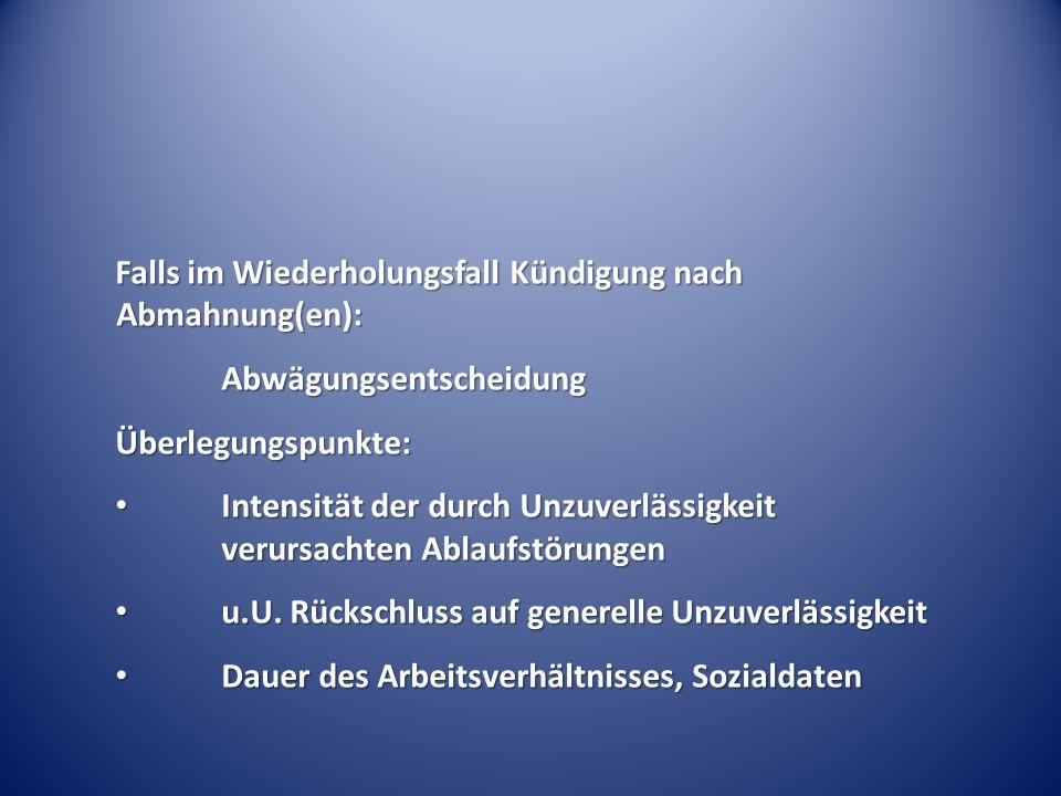 Arbeitsunfähigkeit im Ausland (§ 5 Abs.