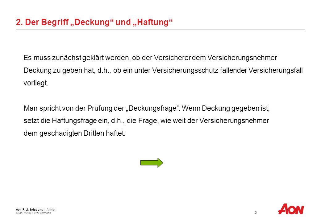DIC/DIL/DD (Summen-, Konditions- und Ausfallschutzdeckung inkl.