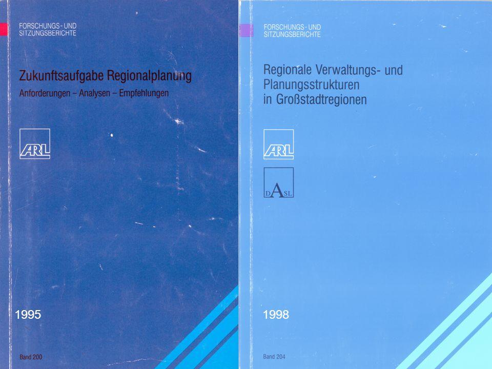 """Stand der Technik"" P225/ZuAKoop/03 19951998"
