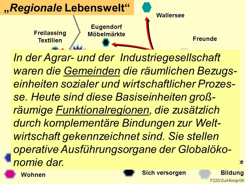 P225/ZuAKoop/06 Freilassing Textilien Wals Einkaufs- zentrum Bad Reichenhall Schwimmbad Eugendorf Möbelmärkte Wallersee HALLEIN WOHNUNGGemeindeHof Ani