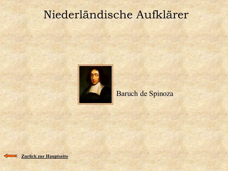 "René Descartes -Werke- 1637 ""Le Monde (die Welt) 1631 ""Meditiationes de Prima Philosophia (Meditationen über die erste Philosophie), überarbeitet 1641 1644 ""Pricipiae Philosophiae ( Die Prinzipien der Philosophie)"