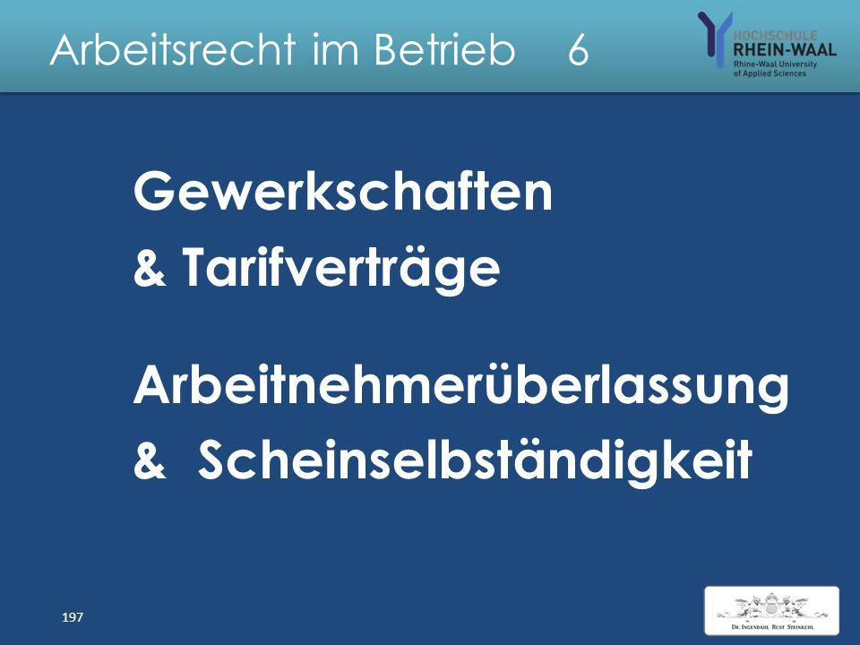 Arbeitsrecht im Betrieb 5 S Arbeit nach Kündigung Freistellung AN – durch AG bis Ablauf Kündigungsfrist – unter Anrechnung auf Urlaub + Überarbeit Pro