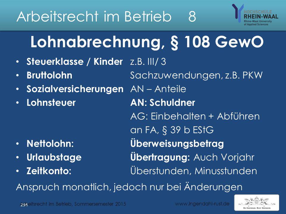 Arbeitsrecht im Betrieb 8 Direktionsrecht AG, § 106 GewO Ort der Arbeitsleistung – Erweiterung durch Direktionsrechts regelungen im Arbeitsvertrag: Mo
