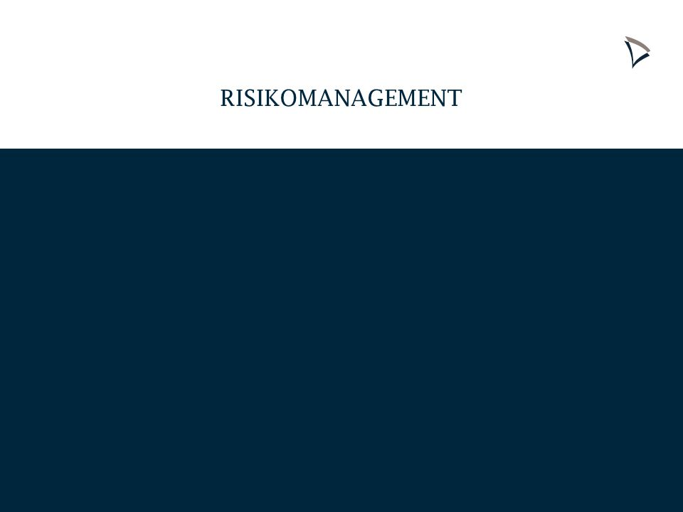 INPRIMO PRIVATINVEST GMBH 14 RISIKOMANAGEMENT