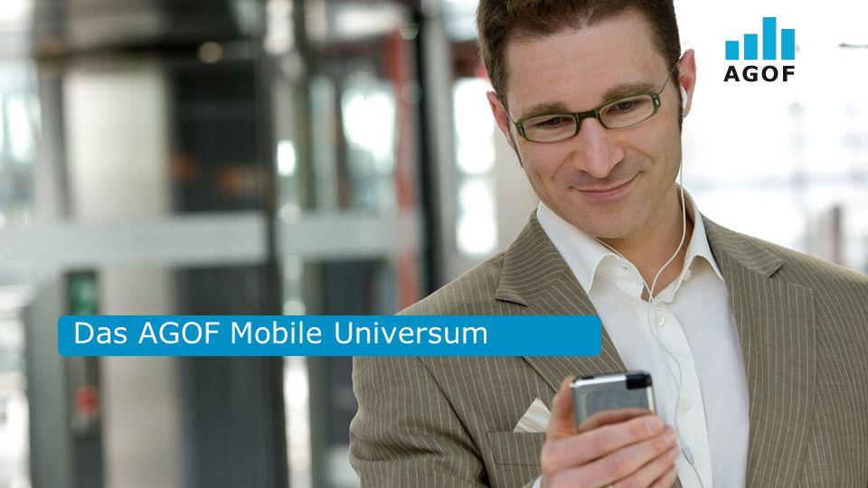 Seite 3 34,48 Millionen Personen ab 14 Jahren haben innerhalb des dreimonatigen Erhebungszeitraumes auf mindestens eine mobile-enabled Website oder eine mobile App zugegriffen.