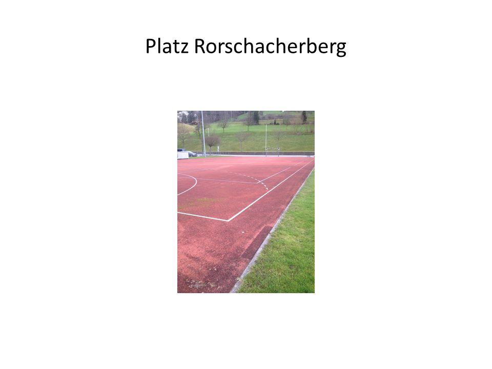 Platz Rorschacherberg