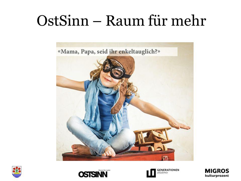 OstSinn – Raum für mehr