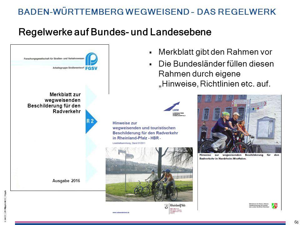 """6 L:\4622_LRVN\pptx\4622_31.pptx 6 6  Merkblatt gibt den Rahmen vor  Die Bundesländer füllen diesen Rahmen durch eigene """"Hinweise, Richtlinien etc."""