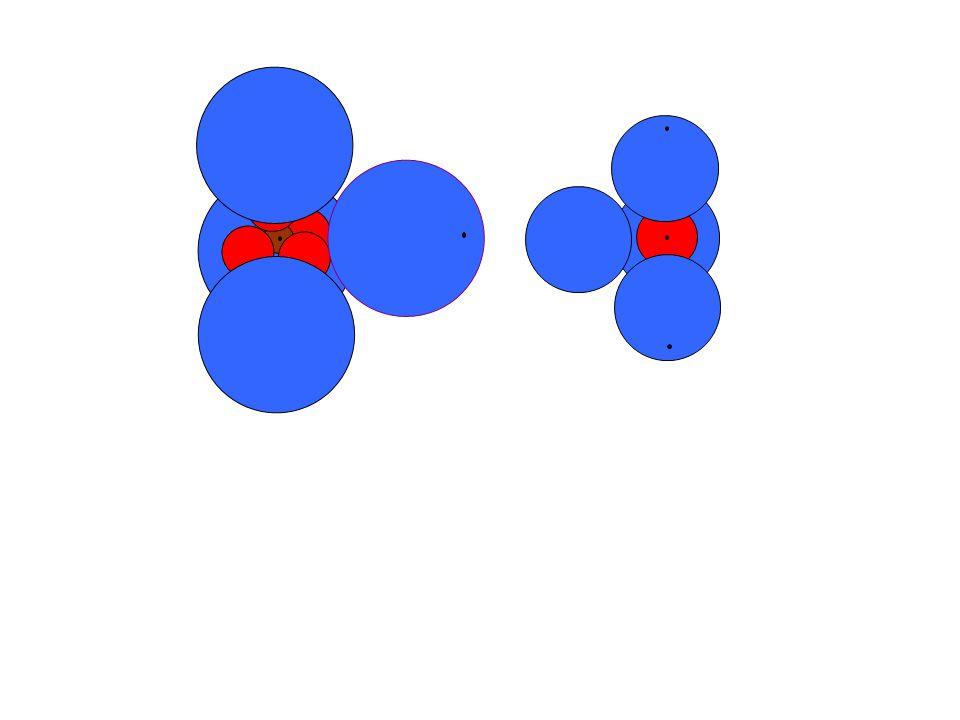 Achten Sie auf die Verschiebung dieses Wasserstoff-Kerns (H + -Ions)!