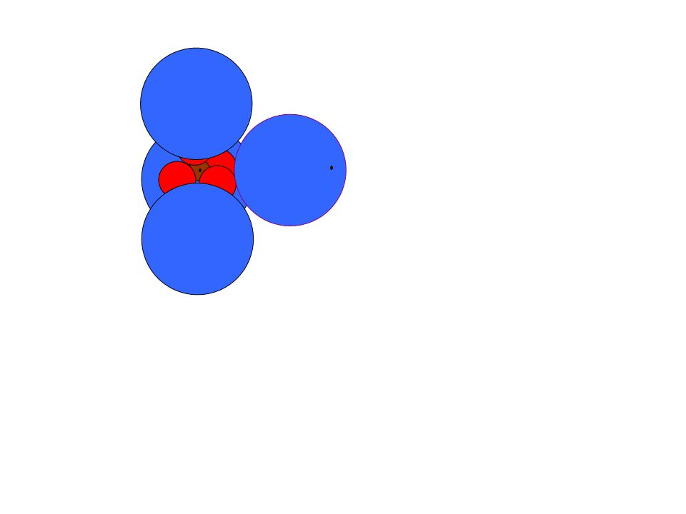 Chlorwasserstoff- Molekül Wasser- Molekül SÄURE Spender des H + -Ions