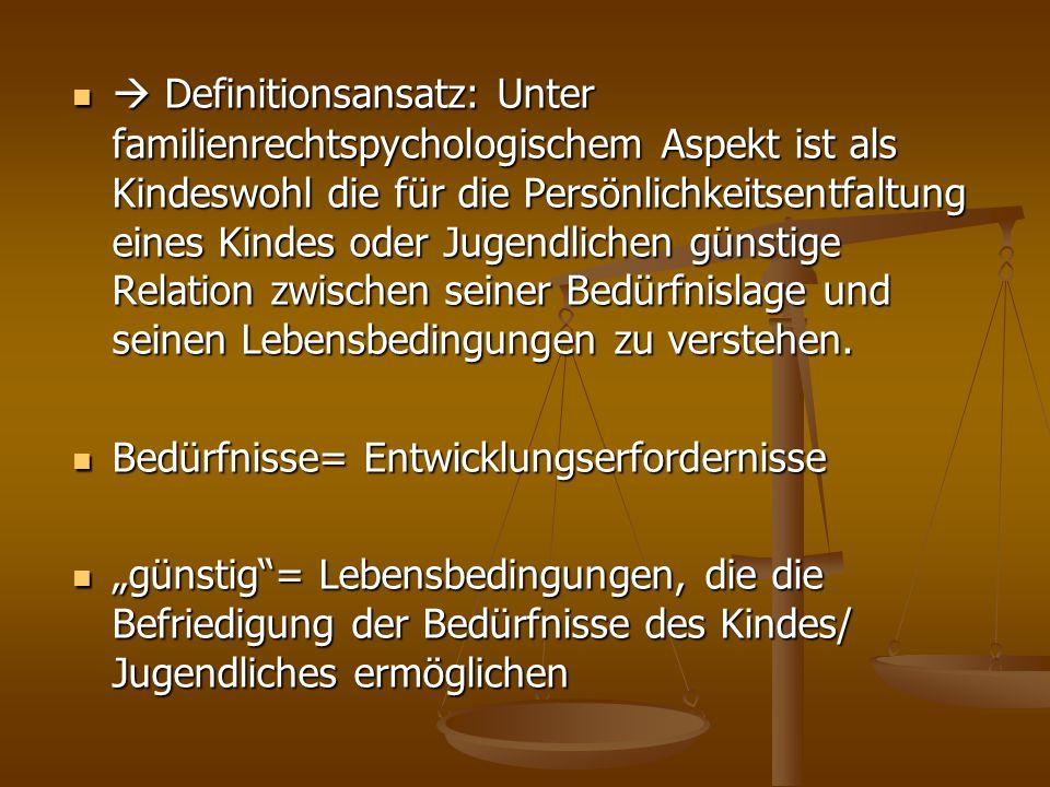 Literatur: Literatur: Dettenborn, H.