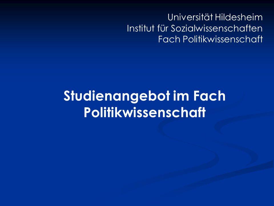 Pflichtveranstaltung im Basismodul 2: Politische Systeme anderer Staaten (fragile Staatlichkeit) (Seminar) Angebot/Semester: 1.