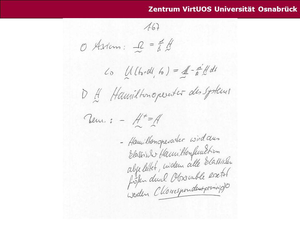 67 Zentrum VirtUOS Universität Osnabrück