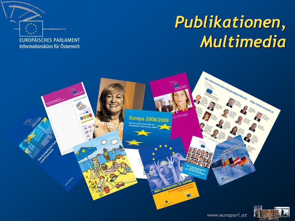 www.europarl.at Infoblätter