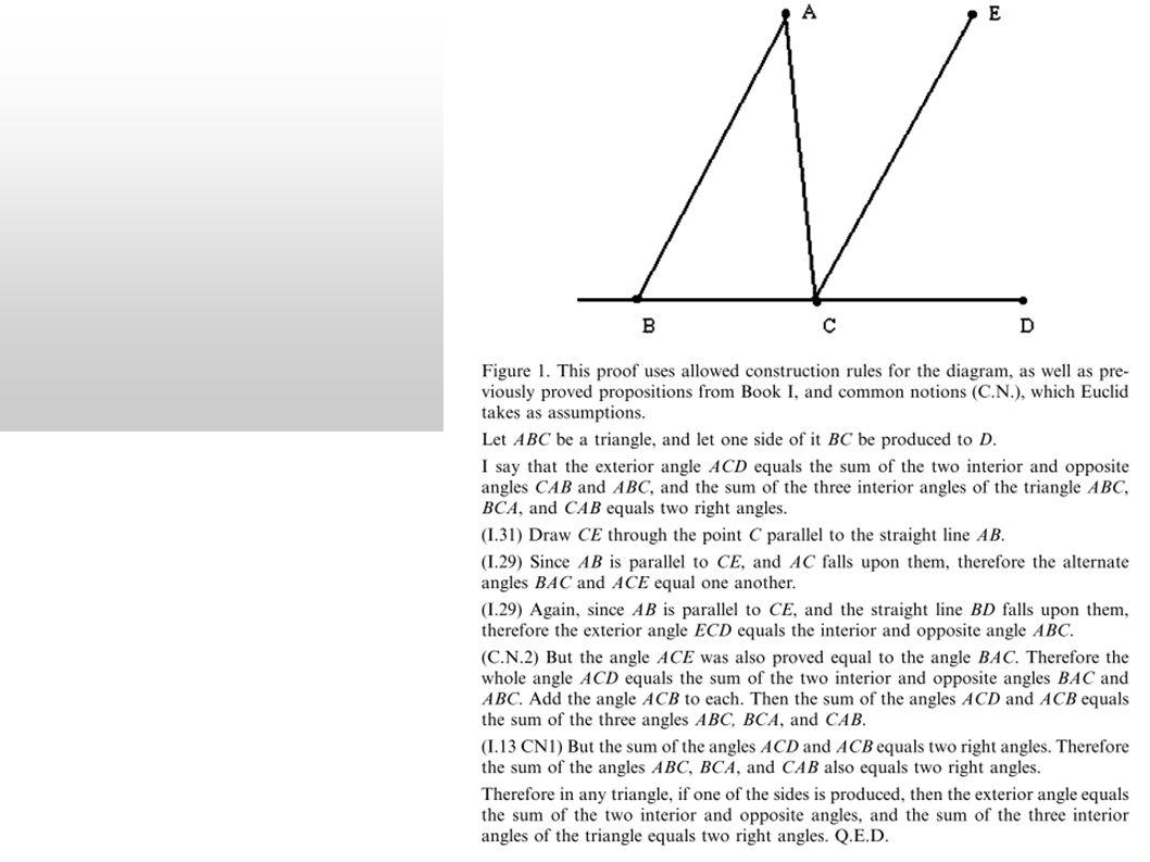 Prozess nach Wegener Phase 1: gleichmässige Bedeckung der Erd-Oberfläche (vgl.