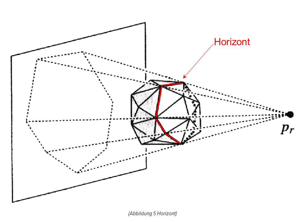 Horizont {Abbildung 5 Horizont}