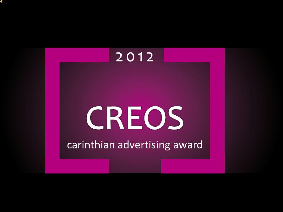 carinthian advertising award 2012