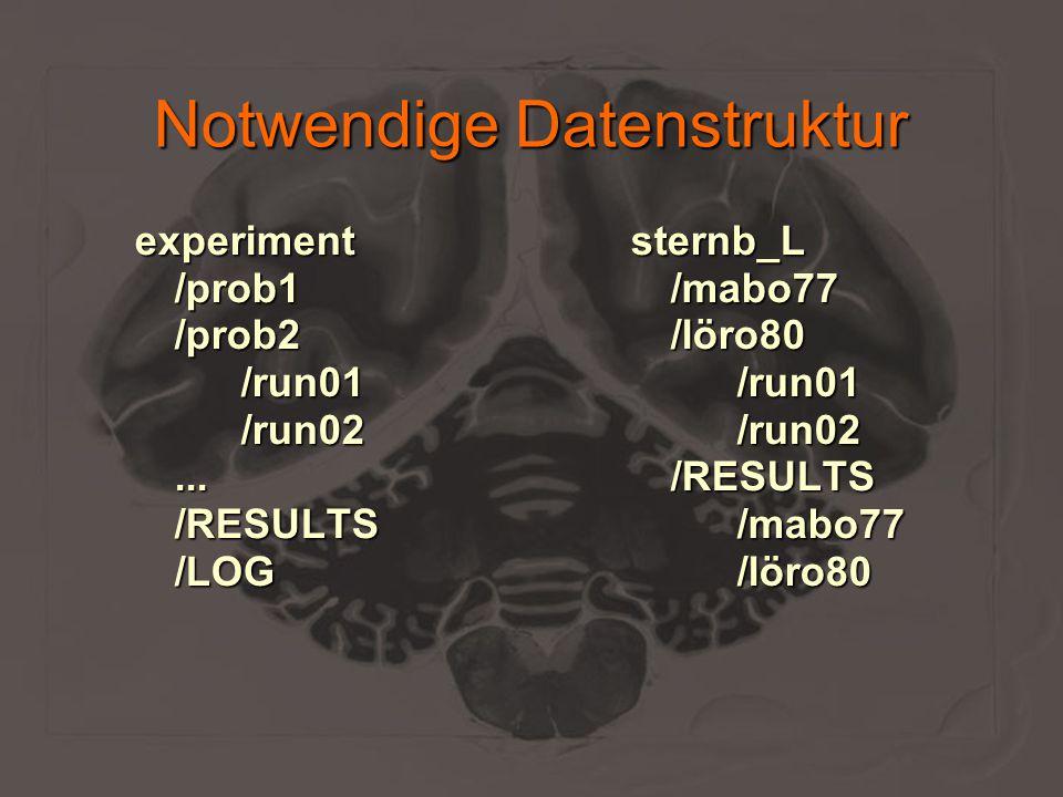 Notwendige Datenstruktur experiment/prob1/prob2/run01/run02.../RESULTS/LOGsternb_L/mabo77/löro80/run01/run02/RESULTS/mabo77/löro80