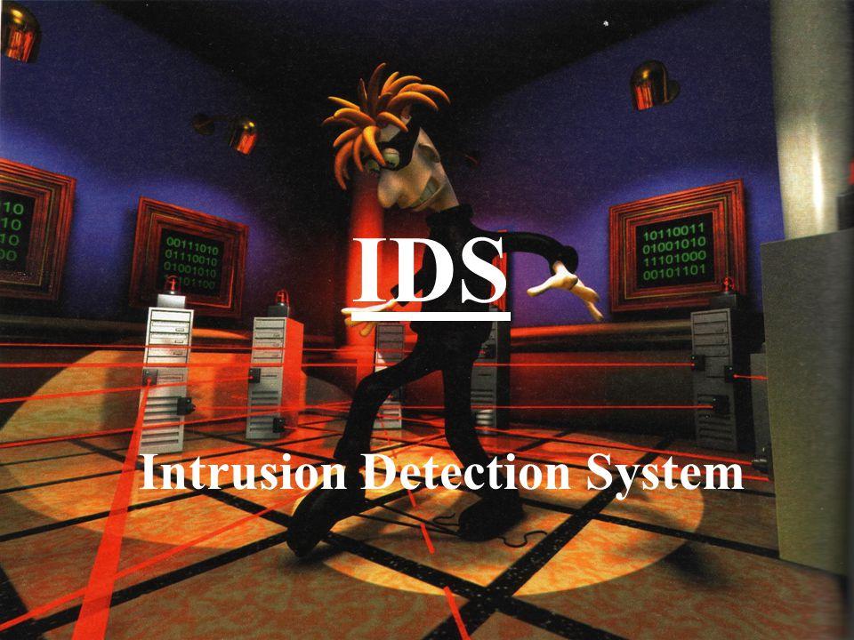 """Universität Hamburg - FB Informatik Markus Kobe - Carsten Crantz 12 Hybride IDS N+HIDS Per-Host NIDS –Funktionsweise wie NIDS, aber pro Rechner ein eigenes IDS Load Balanced NIDS –Wie PH-IDS aber mit zentralem Lastverteiler Firewall-IDS –""""Firewall AddOn IDS – IDS-Architekturen - Hybride IDS"""