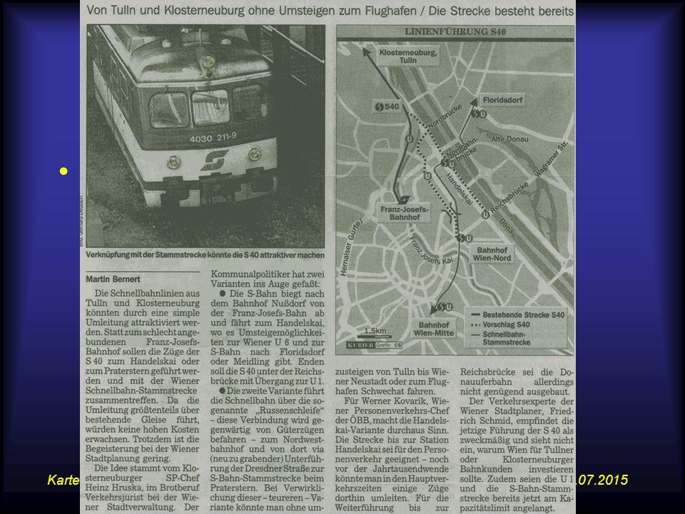 14.07.2015Karte, Atlas und WWW im GW-Unterricht 8 Themenunterstützend Energieversorgung –Presse – 24.