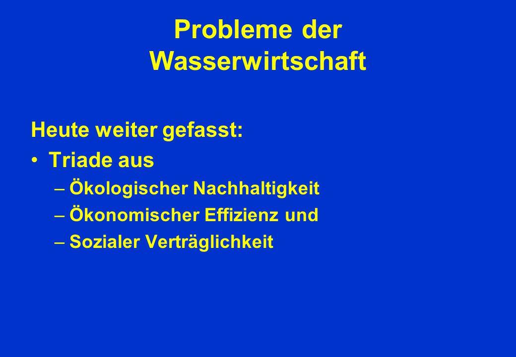 Dargebot Flusswasser Seewasser Quellwasser Grundwasser Regenwasser Aufgabe: Beurteile Wasserressourcen Raum Zürich nach Menge und Güte