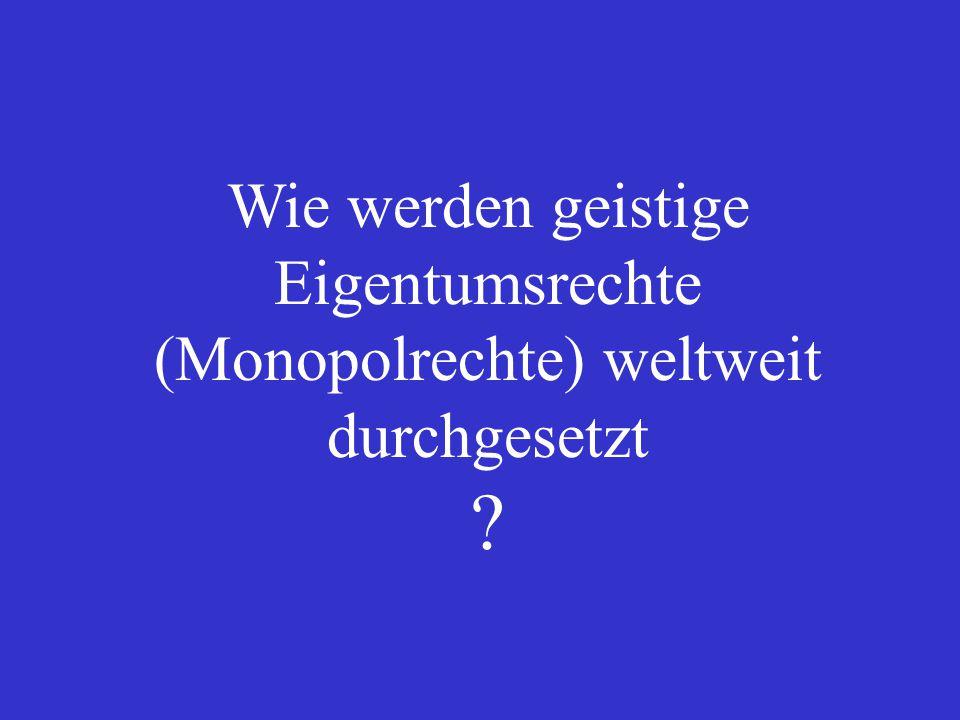 Kämpfe in der Wissensgesellschaft Wissensallmende www.attac-bremen.de