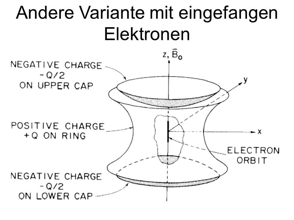 229 Andere Variante mit eingefangen Elektronen
