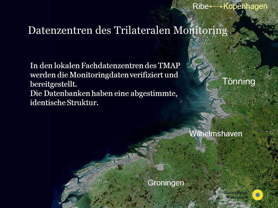 GI, AK Umweltdatenbanken - Hamburg, 21.Mai 2007 Dokumentation und Metadaten WAS Wann .