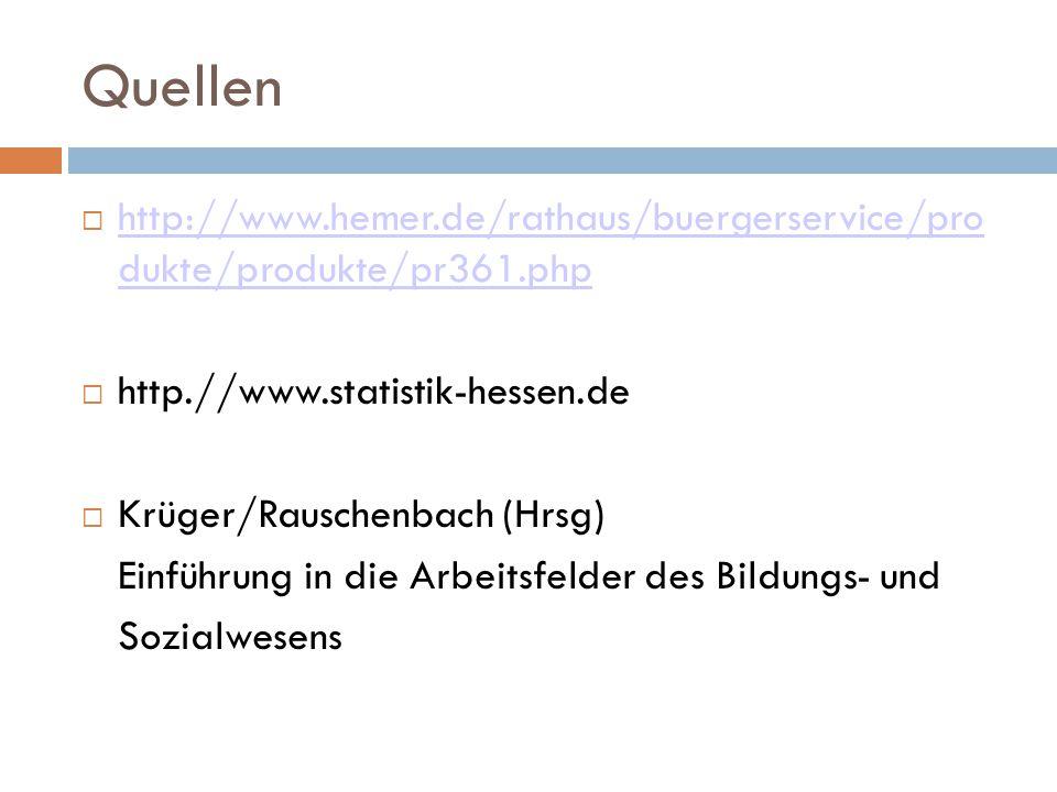 Quellen  http://www.hemer.de/rathaus/buergerservice/pro dukte/produkte/pr361.php http://www.hemer.de/rathaus/buergerservice/pro dukte/produkte/pr361.