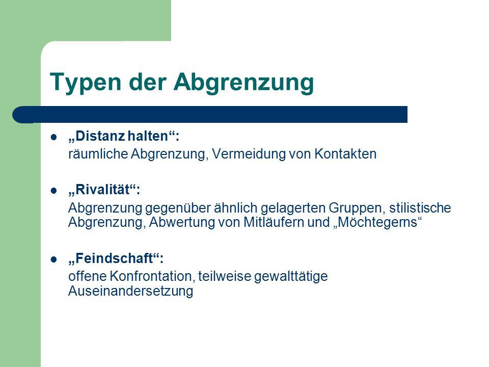 Kennzeichnung der Raumes Sprühschablonenmotive in Babelsberg