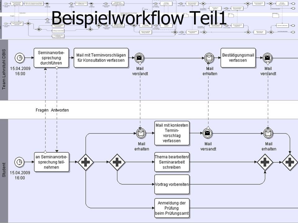 Beispielworkflow Teil1