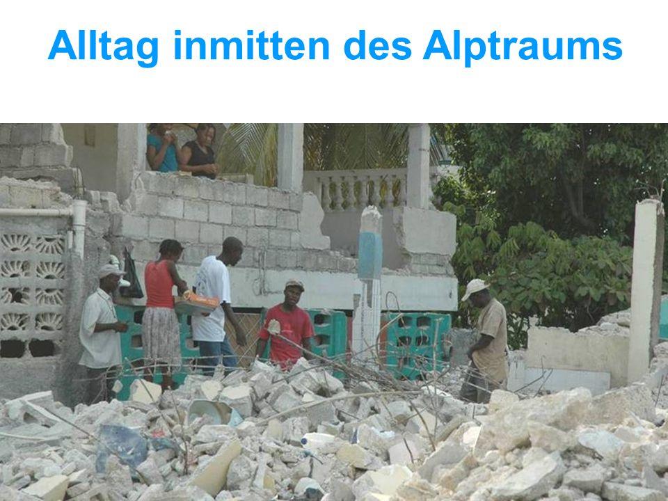 UNICEF Die UNICEF-Hilfe in Haiti Und bitte weiter hinschauen.