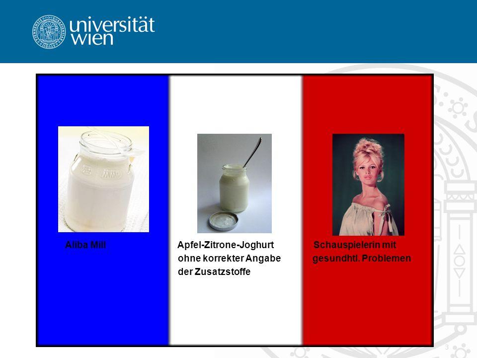 3 Aliba Mill Apfel-Zitrone-Joghurt Schauspielerin mit ohne korrekter Angabe gesundhtl. Problemen der Zusatzstoffe