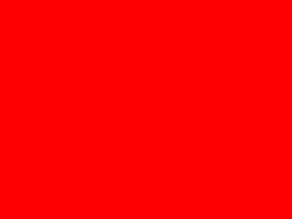 26 Wahrnehmung: 2. Farben Farbsehstörungen 1. Farbenblindheit: keine Zapfen 2. Monochromasie: Farbe nur Intensitätsabstufung 3. Dichromatsie: nur je z