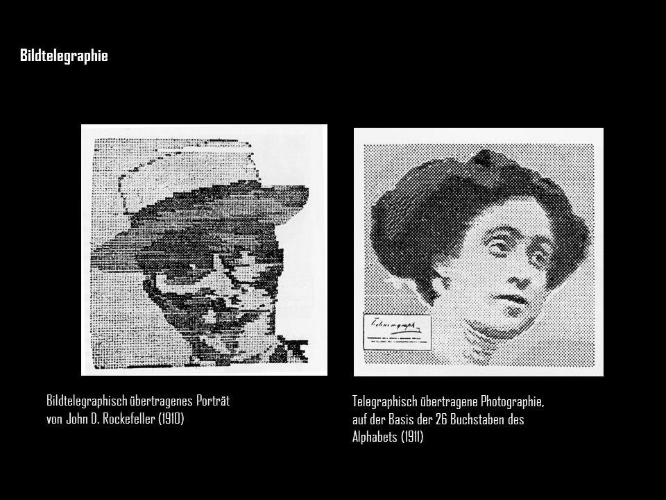 Visuelle Poesie Christian Morgenstern: Fisches Nachtgesang (1905) 