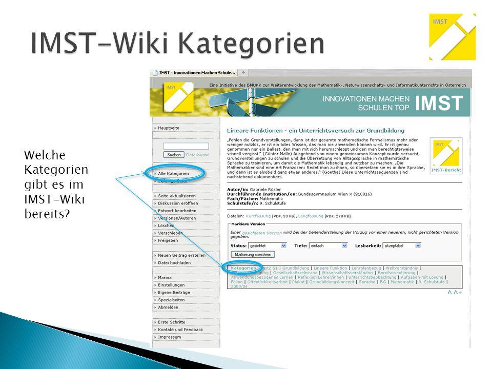 Der Wiki-Eintrag passt nicht.Tippfehler.