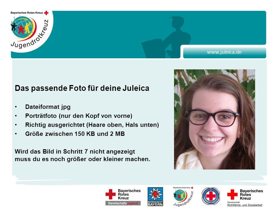 www.juleica.de Schritt 2: Die Trägerauswahl Erst das Bundesland…