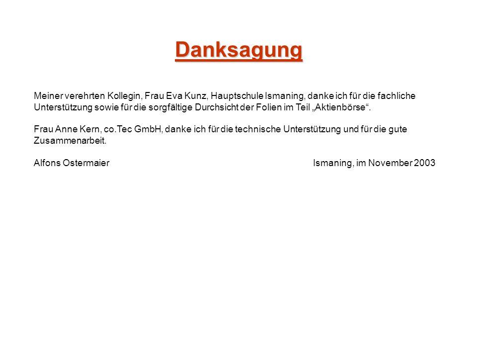 """Literatur-/Bildnachweis Arbeitsbücher: B1: """"Handreichung für Arbeitslehre in der 10. Klasse in den Hauptschulen Bayerns"""" des Staatsinstituts für Schul"""