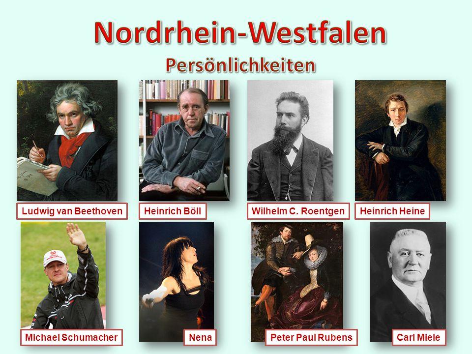 Ludwig van BeethovenHeinrich BöllWilhelm C.