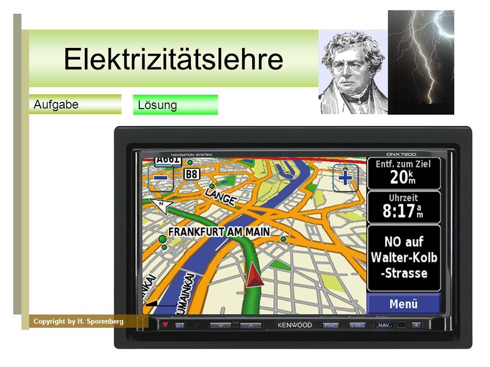 Internationaler Farbcode für Vierfachberingung Aufgabe Lösung Copyright by H. Sporenberg Elektrizitätslehre